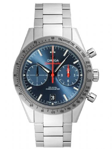 OMEGA Speedmaster '57 Co-Axial Automatic Chronograph Gents Watch 331.10.42.51.03.001